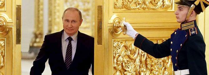 Notre grande enquête sur les secrets du Kremlin
