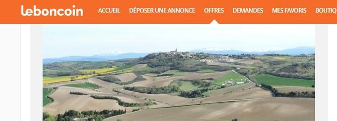 Zones défavorisées : des villages de l'Aude se mettent en vente