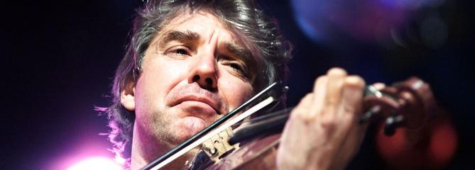 Le violoniste de jazz Didier Lockwood décède à 62 ans
