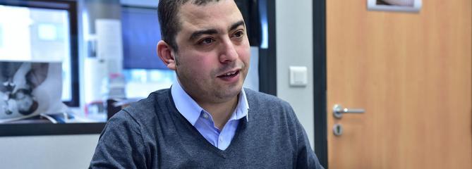 L'essayiste anti-islamiste Mohamed Louizi jeûne contre le «harcèlement judiciaire»
