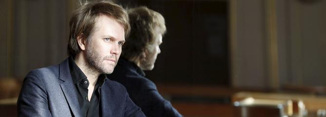 Florian Zeller, rédacteur en chef exceptionnel du Figaroscope