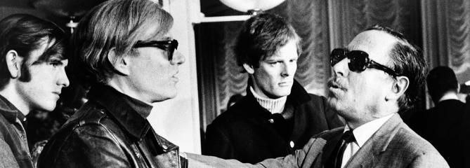 Tennessee Williams répond à ceux qui lui reprochent de se complaire dans le morbide (1968)