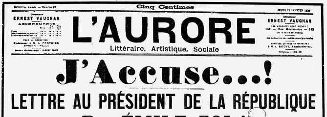 Zola, Queneau, Van Dongen...nos archives de la semaine sur Instagram