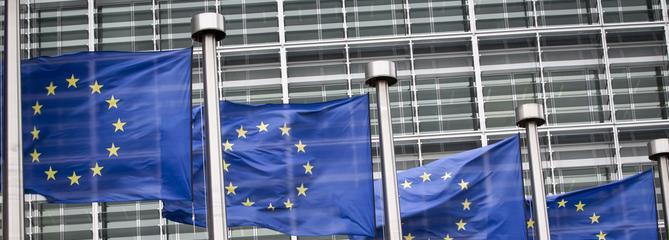 Guerre commerciale : l'Europe avance ses pions face aux États-Unis