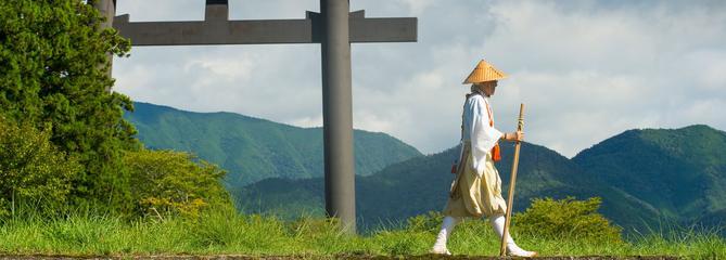 Au Japon, le long chemin de Kumano