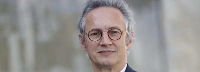 David Azéma: «La privatisation de la SNCF est un fantasme!»