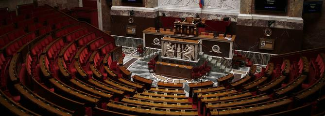 Les contribuables vont continuer à payer les obsèques des députés, mais un peu moins