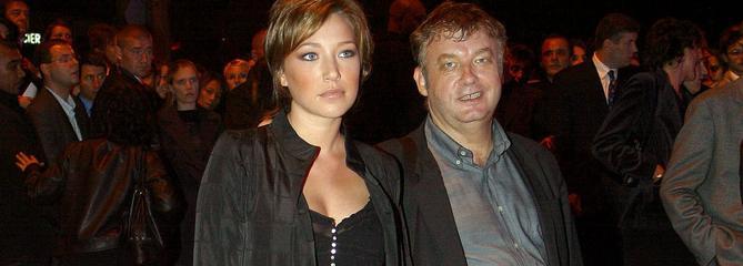 Selon Dominique Besnehard, Laeticia Hallyday est à l'origine du mal-être de Laura
