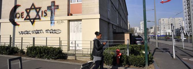 À Sarcelles, l'islamisme a réussi à s'implanter, malgré la vigilance des habitants