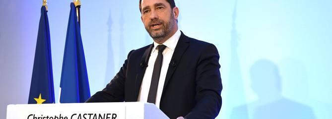 Castaner réunit les ministres pour lancer la campagne des européennes