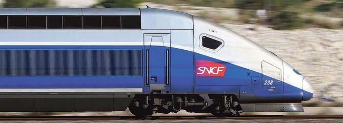 SNCF : il n'est plus possible d'acheter des billets pour les jours de grève du mois d'avril