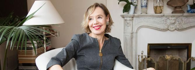 Dominique Barbéris, prix Jean-Freustié 2018