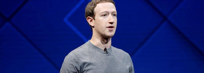 Pourquoi l'affaire Cambridge Analytica plonge Facebook dans la tourmente
