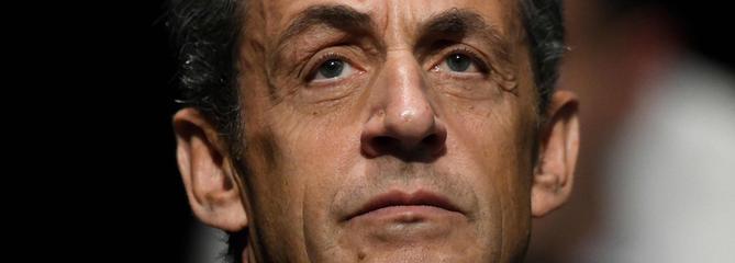 Soupçons de financement libyen : Nicolas Sarkozy en garde à vue