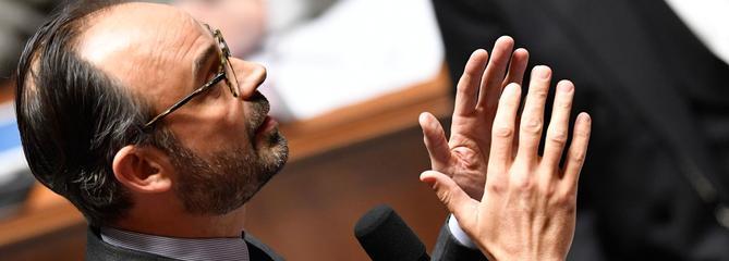 CSG : Philippe va «corriger le dispositif» pour les retraités