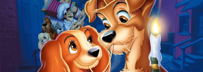 Disney: le remake de La Belle et le Clochard se dessine