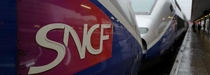 SNCF : la grève de jeudi s'annonce très suivie