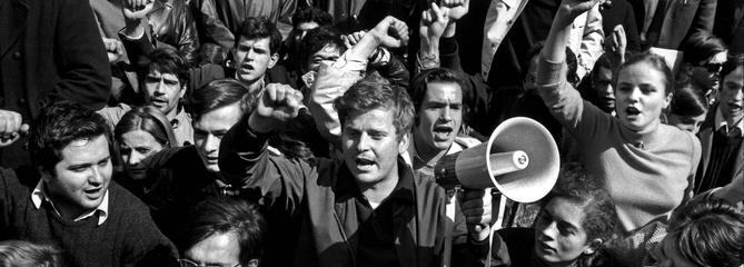 Pourquoi célèbre-t-on en mars les événements de mai 68 ?