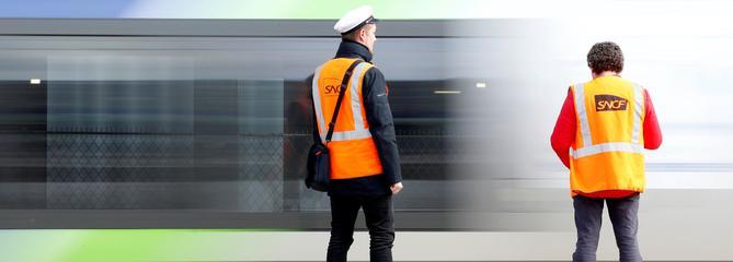 SNCF, fonction publique : les Français soutiennent les réformes, pas les ordonnances