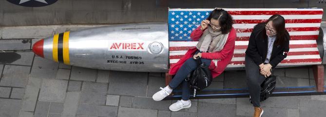 La guerre commerciale entre la Chine et les États-Unis prend forme