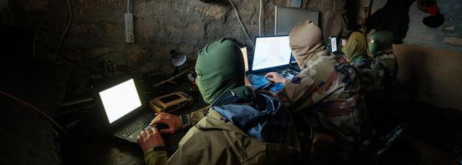 La guerre secrète des services français pour neutraliser les djihadistes de l'État islamique