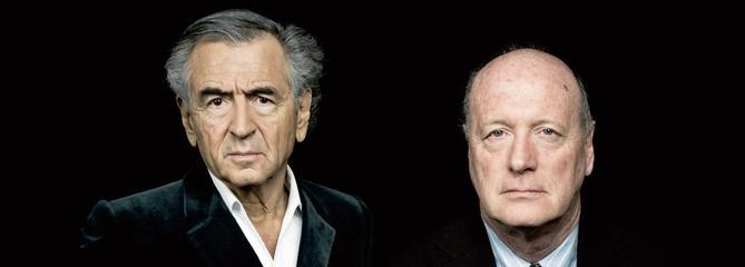 Bernard-Henri Lévy / Renaud Girard : «Comment empêcher la chute de l'Occident?»