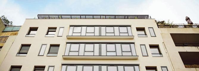 La SNCF met en vente 135 immeubles et 4000 logements