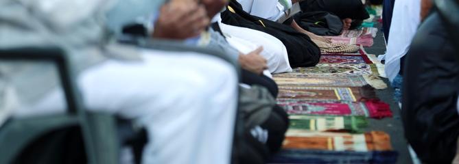Ramadan : la venue de centaines d'imams étrangers préoccupe