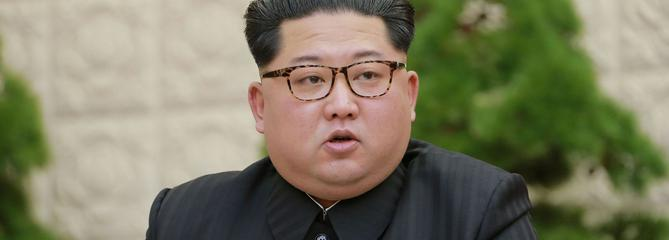 La Corée du Nord met fin à ses essais nucléaires