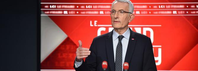 Grève à la SNCF : le trafic sera «en amélioration» lundi 23 avril