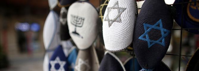 Des centaines de personnalités plaident «contre le nouvel antisémitisme»