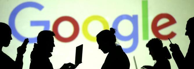 Google, porté par la publicité, s'attaque de front à Apple et Amazon