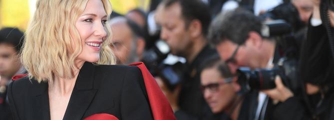 Cannes : une belle palme d'or pour Kore-Eda dans un festival sans éclat