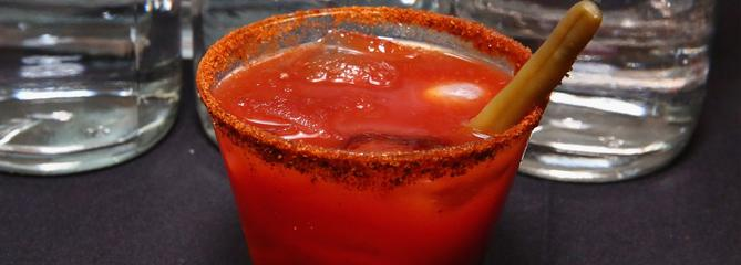 Bloody mary, le cocktail sanguinolent d'Hemingway