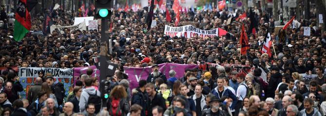 Grève des fonctionnaires : ce qui vous attend ce mardi