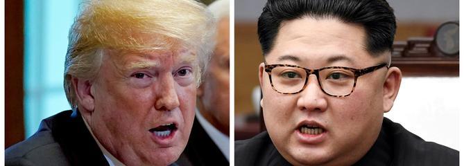 Donald Trump annule le sommet avec Kim Jong-un par crainte d'un fiasco