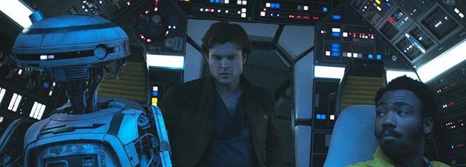 Solo: A Star Wars Story, bien parti pour faire le plus mauvais démarrage de la saga