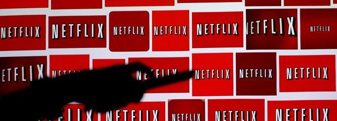 Netflix pèse désormais plus lourd que Disney