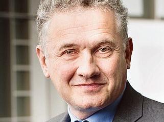 Bruno Grandjean, industriel militantà l'Alliance Industrie du futur