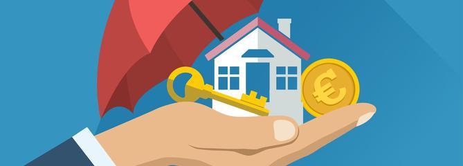 Propriétaires : quelle assurance pour se protéger des mauvais payeurs ?