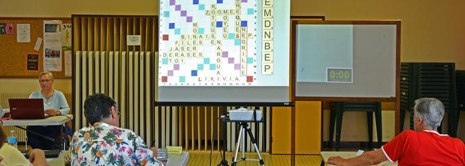 Participez à la première coupe de France de Scrabble, ouverte à tous