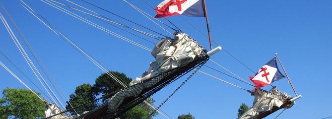 «La Marine française libre a permis à de Gaulle d'affirmer son indépendance»