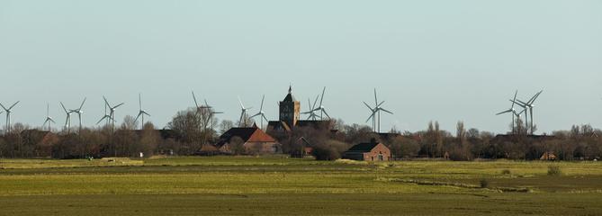 «Stop aux nouvelles éoliennes !», le cri d'alarme de dix députés