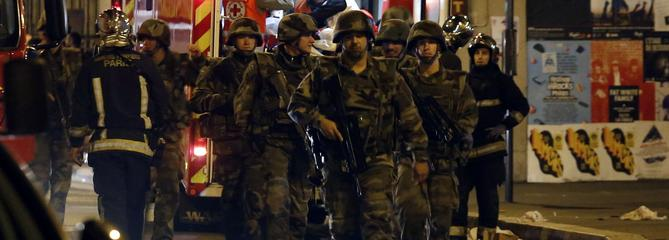 Attentats du 13 novembre : un convoyeur d'Abdeslam libéré