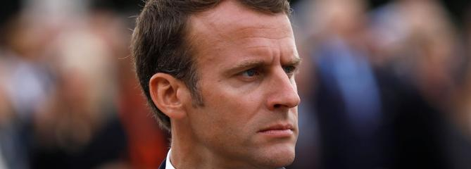 Guillaume Tabard : «Boulette d'adolescent, leçon de président»