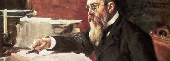 21 juin 1908 : mort du talentueux compositeur russe Rimski Korsakov
