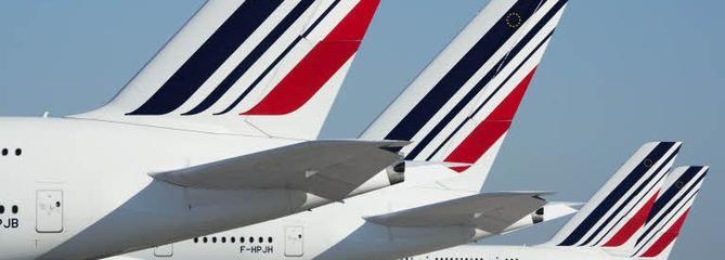 Et Hop ! Le carnet de vols prépayés d'Air France