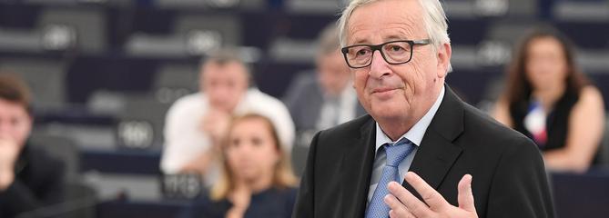 «Même pour la restreindre, l'UE n'a pas à s'occuper d'immigration»