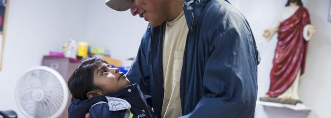 États-Unis : 500 enfants de migrants ont retrouvé leur famille