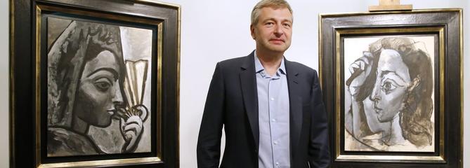 Marchand d'art contre milliardaire russe : l'incroyable affaire qui secoue Monaco